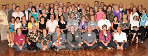 FVHS Class of 1970  40 Year Reunion in 2010